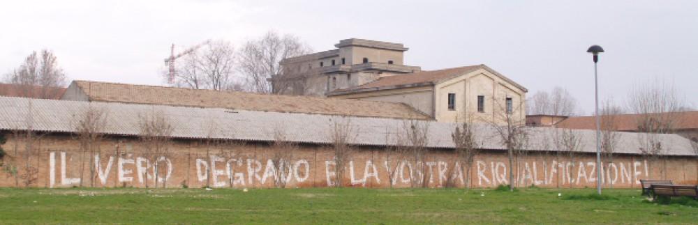 Resistenza urbana in Bolognina